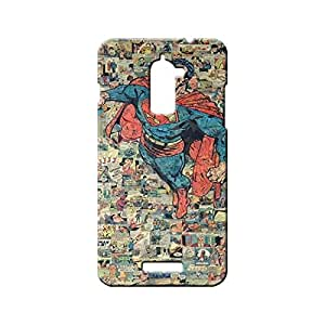 G-STAR Designer 3D Printed Back case cover for Coolpad Note 3 Lite - G4700