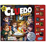 Hasbro Cluedo Junior Game
