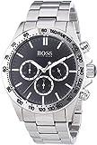 Hugo Boss Herren-Armbanduhr Chronograph Quarz Edelstahl 1512965