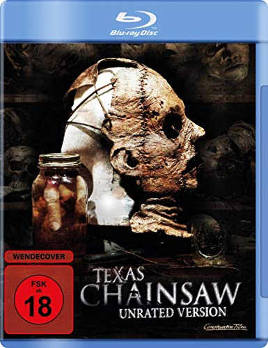 Texas Chainsaw - Unrated Version [Blu-ray]