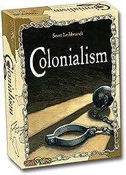 Colonialism Board & Card G