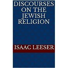 DISCOURSES on the Jewish Religion: Vol. 5 (English Edition)
