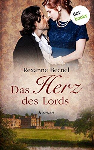 Buchseite und Rezensionen zu 'Das Herz des Lords: Roman' von Rexanne Becnel