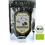 Bio 100% reines Lucuma (200g) Pulver, natürlicher Süßstoff, original aus Peru von Maca Fit