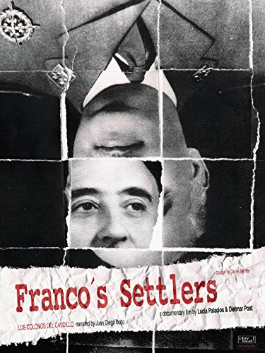 Franco's Settlers Cover