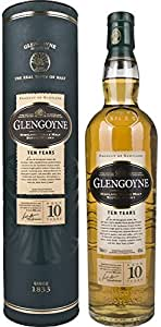 Glengoyne 10 Year Old Single Malt Whisky 70 cl