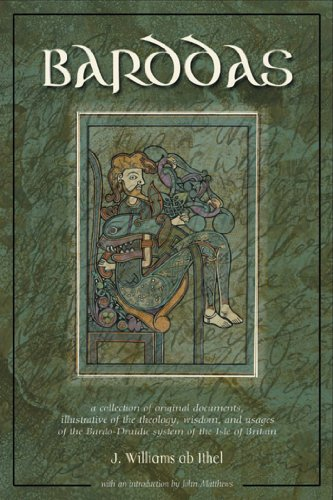 Barddas: A Collection of Original Documents, Illustrative of the Theology Wisdom, and Usages of the Bardo-Druidic Systems of the Isle of Britain (English Edition)