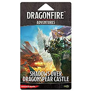 Catalyst Game Labs cat16201-DragonFire: dragonspear Castle