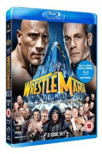 WWE: WrestleMania 29 [Blu-ray] [UK - Wwe-wrestlemania