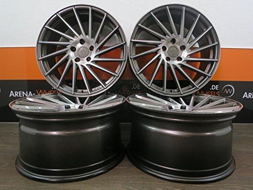 Audi A4 S4 8K 8W A5 S5 A6 S6 A7 S7 S8 A8 Q5 Q3 19 Zoll Alufelgen NEU