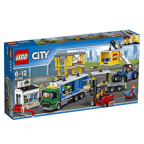 LEGO-UK-60169-Cargo-Terminal-Construction-Toy