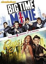 Big Time Movie & Rags / (Amar) [DVD] [Region 1] [NTSC] [US Import] hier kaufen