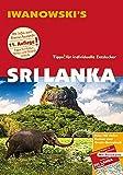 Sri Lanka - Reiseführer von Iwanowski: Individualreiseführer mit Extra-Reisekarte und Karten-Download (Reisehandbuch) -