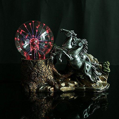 boule-magique-de-resine-artisanat-creatif-mode-crystal-light-magic-ball