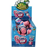 Lutti Tubble Gum Tutti Frutti - Tuben-Kaugummi 36St.