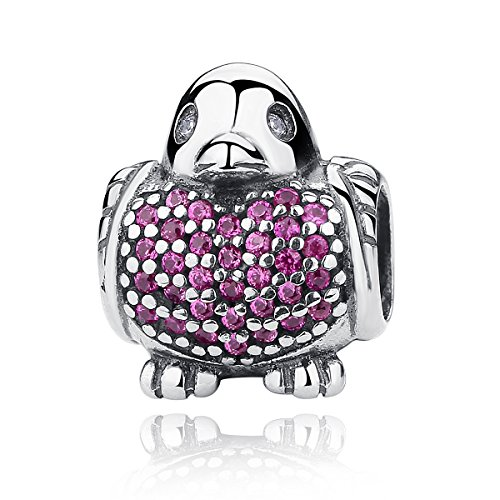 red-robin-with-red-and-clear-cz-925-sterling-silver-bead-fits-pandora-charm-bracelet