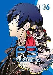 Persona 3 Edition simple Tome 6