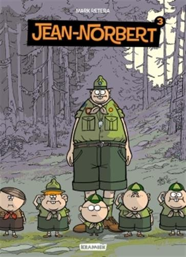 Jean Norbert Tome 3