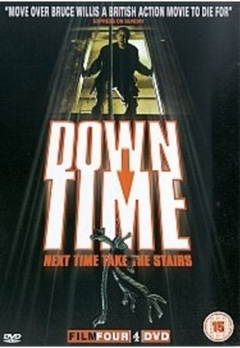 Downtime [Reino Unido] [DVD]