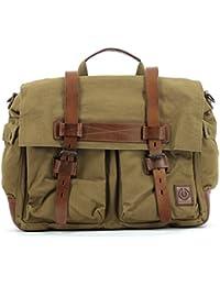 1758b22cc9 ... Scarpe e borse : Borse : Uomo : BELSTAFF. Belstaff Colonial Messenger