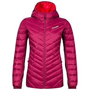 51zI1h1J74L. SS300  - Berghaus Women's Tephra Reflect Down Jacket