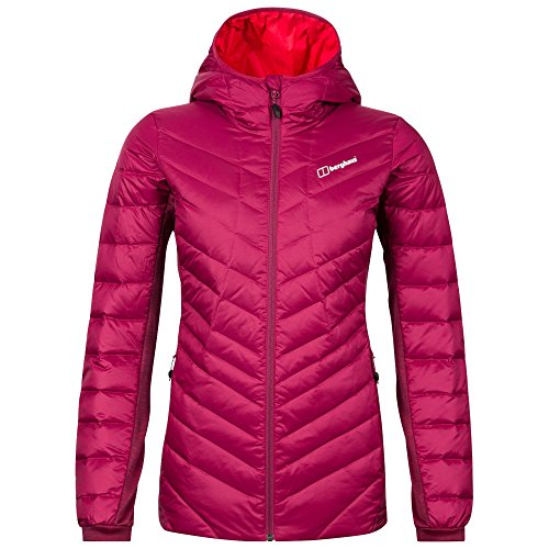 51zI1h1J74L. SS500  - Berghaus Women's Tephra Reflect Down Jacket