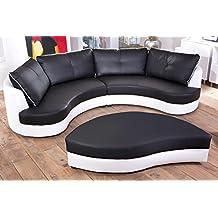 suchergebnis auf f r rundsofa. Black Bedroom Furniture Sets. Home Design Ideas