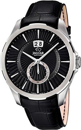 Jaguar Herrenuhr Klassik ACM J682/3