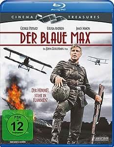 Der blaue Max (Blu-ray)
