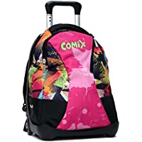 649861c159 zaino trolley comix: Sport e tempo libero - Amazon.it