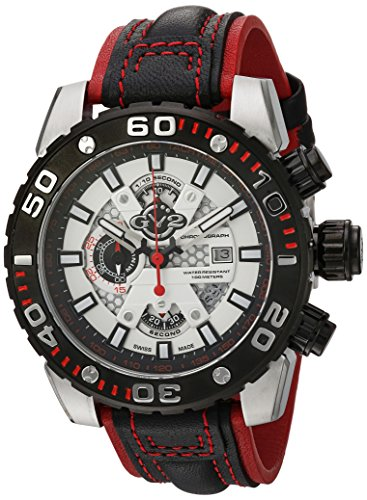 Reloj - Gevril - Para - 1401