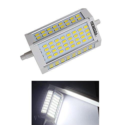 VINGO®R7S 30W LED Leuchte Fluter Spotlampen Halogenstab 118M für Deckenfluter Kaltweiß Licht