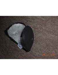 Ohrenwärmer/Earbags mit flauschigem Fell