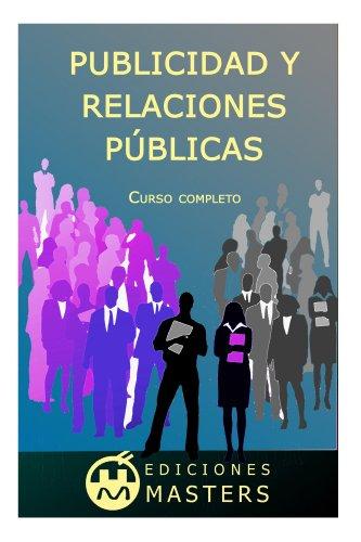 Publicidad y Relaciones Públicas por Adolfo Agusti
