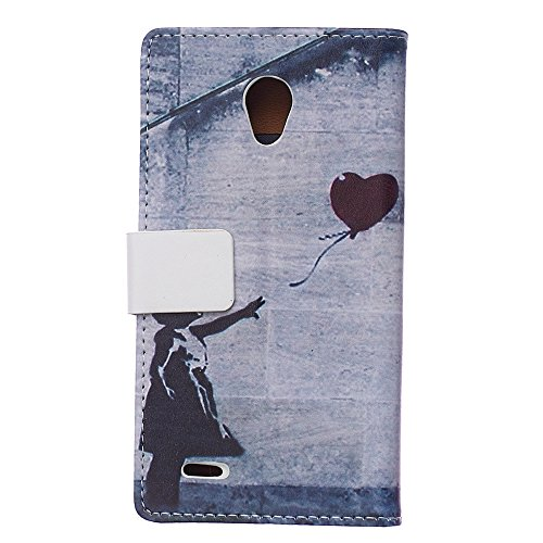 Voguecase® Pour Apple iPhone 6/6s 4,7 Coque, Etui Housse Cuir Portefeuille Case Cover (dream/plume 01)de Gratuit stylet l'écran aléatoire universelle coeur rouge 02