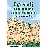 I grandi romanzi americani: Nuove traduzioni