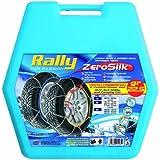 Rally 15032  Chaînes à neige 225 g, Rombo 16Mm, 2 pièces