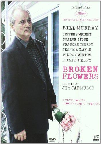 Zoom IMG-2 broken flowers dvd