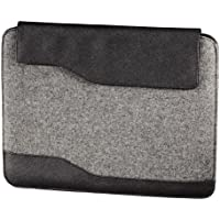 "Sleeve ""Wove"" für Apple iPad/2/3rd/4th Generation, Grau"