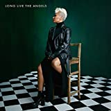 Songtexte von Emeli Sandé - Long Live the Angels