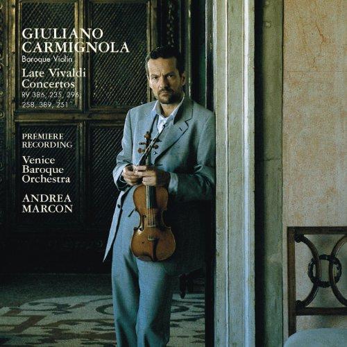 Vivaldi: Le Quattro Stagioni a...