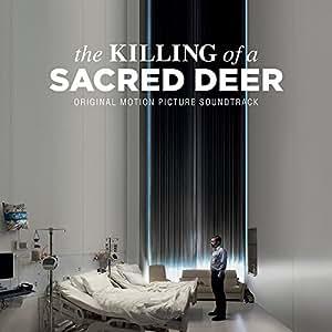 Killing of a Sacred Deer [Import USA]