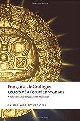 Letters of a Peruvian Woman (Oxford World's Classics)