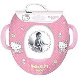 Hello Kitty - Mini WC Baby con asas rosa