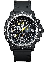 Luminox RECON Leader Chronograph Alarm - set with extra strap - kilometer scale - Reloj de pulsera