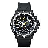 Luminox RECON Leader XL.8842.MI.SET Reloj de Plásticolsera Cuarzo Hombre correa de Plástico Negro