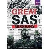 Great SAS Mission