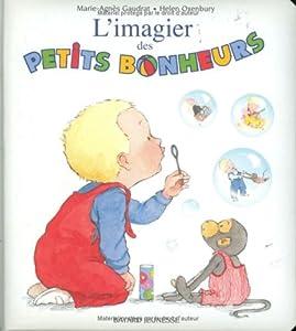 """Afficher """"L'imagier des petits bonheurs"""""""