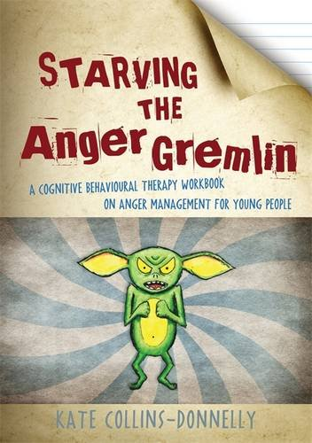 Starving the Anger Gremlin Cover Image