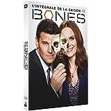 Bones - Saison 12